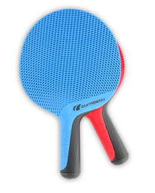 Table tennis batset Cornilleau Softbat 2 pieces