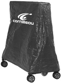 Table tennis cover Cornilleau Sport gray