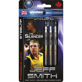 Winmau Jeff Smith stjäl tips dart 25gr