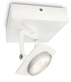 Philips myLiving Millennium 1 spotlamp