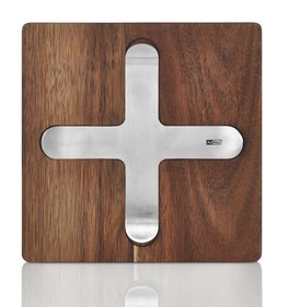 AdHoc Cross napkin holder