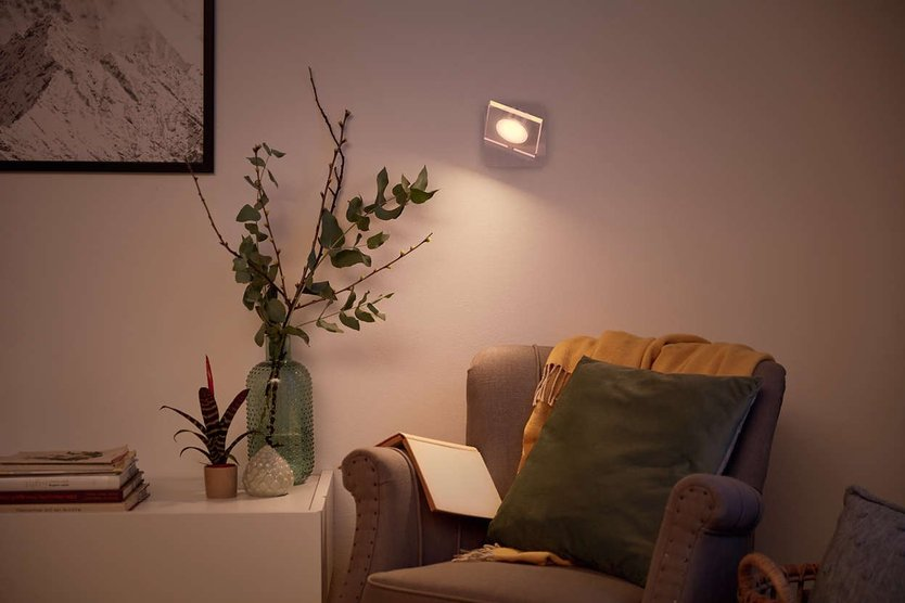 Philips myLiving Golygan spotlamp