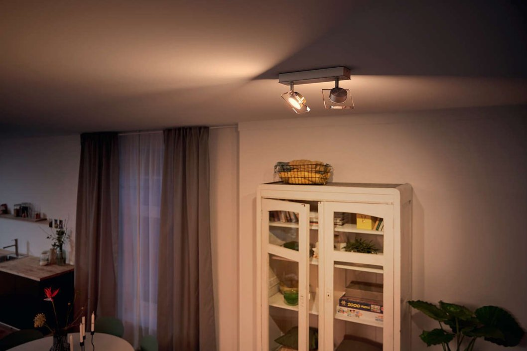 Philips myLiving Golygan 2 spotlamp