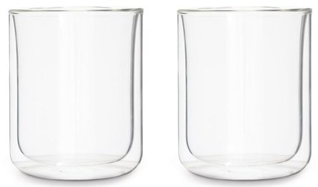Viva Scandinavia Classic coffee / tea glass - set of 2