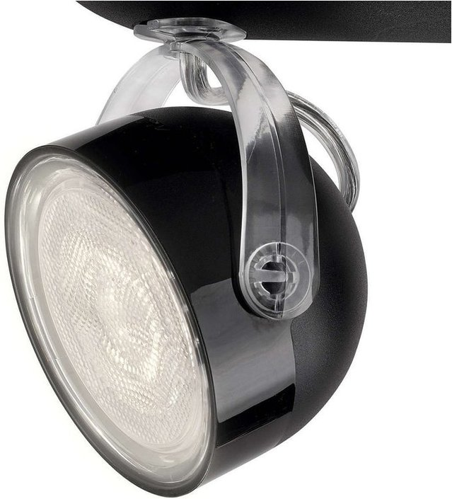 Philips myLiving Dyna 2 spotlamp