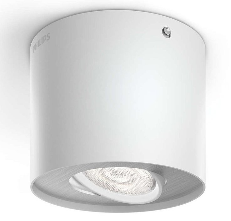 Philips myLiving Phase spotlamp