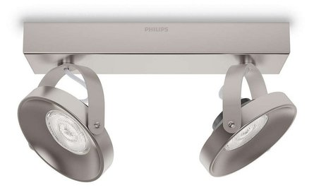 Philips myLiving Spur 2 spotlamp