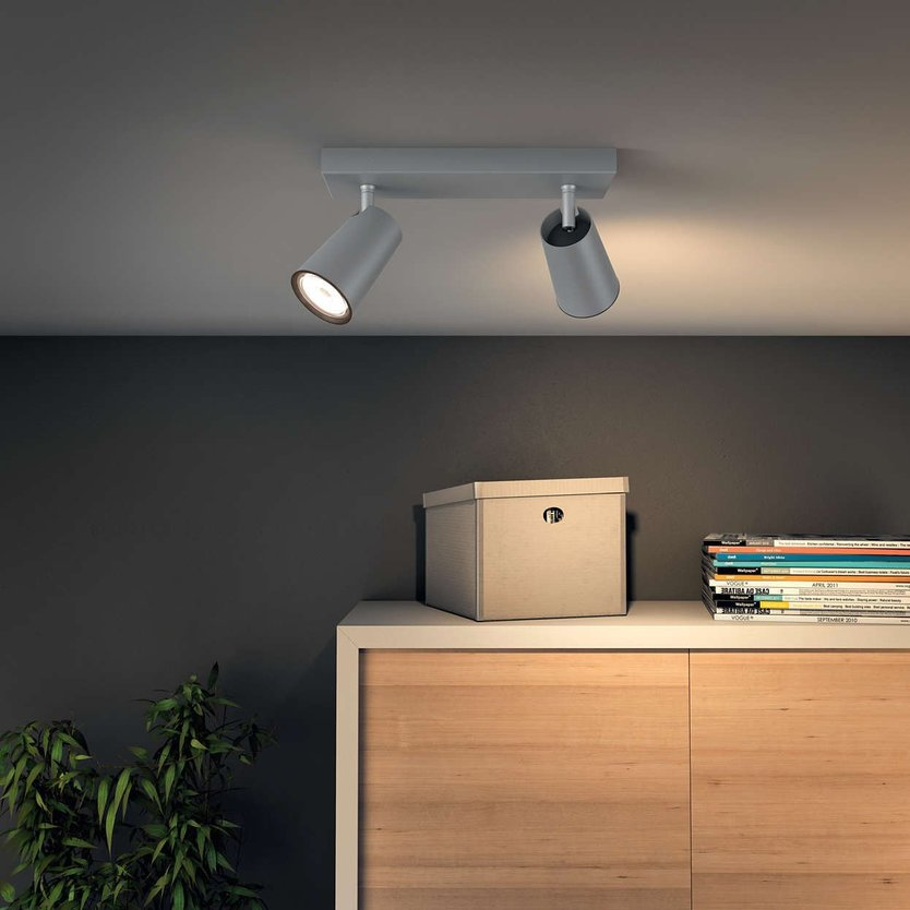 Philips myLiving Paisley 2 spotlamp