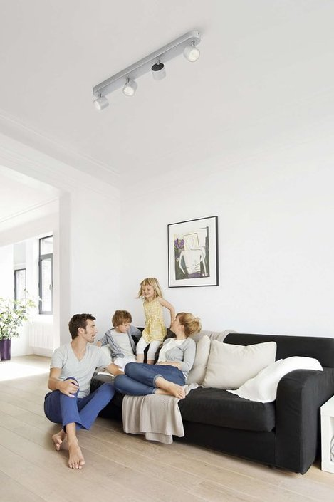 Philips myLiving Star 4 plafondspot