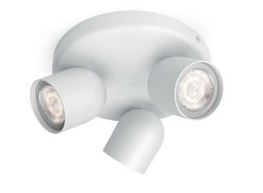 Philips myLiving Zesta 3 spotlamp