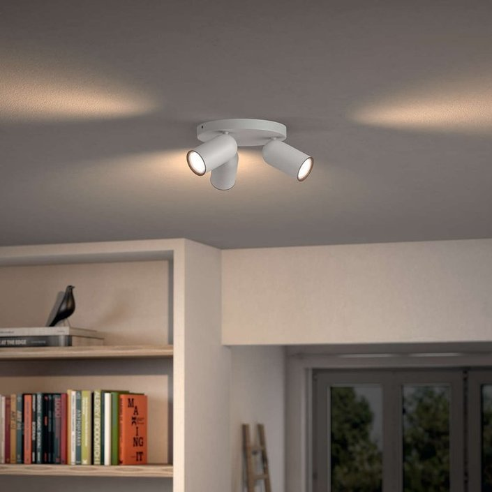 Philips myLiving Pongee 3 spotlamp