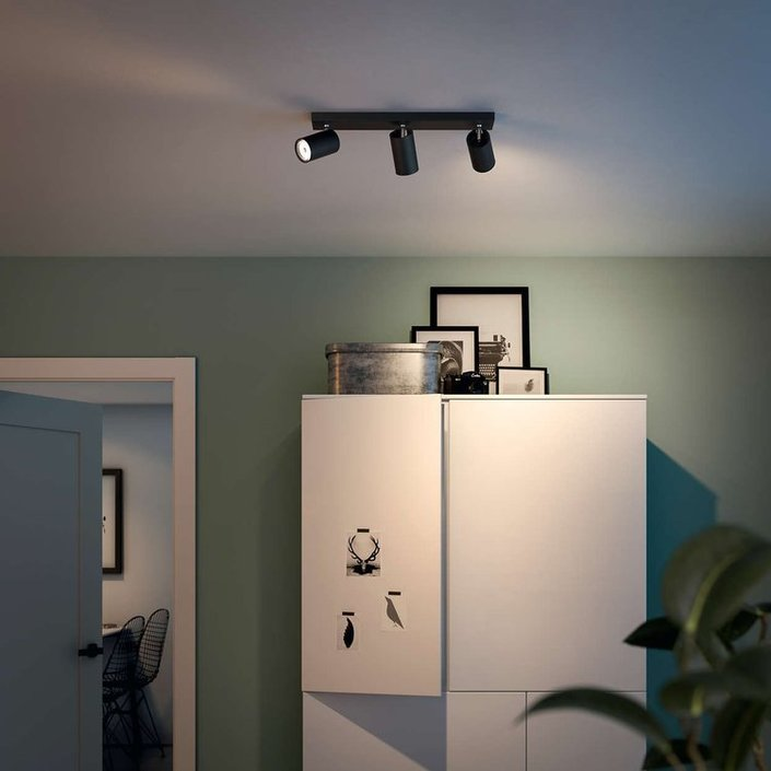 Philips myLiving Kosipo 3 spotlamp
