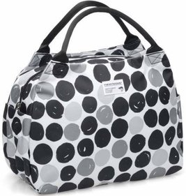 New Looxs Tosca Dots Handbag