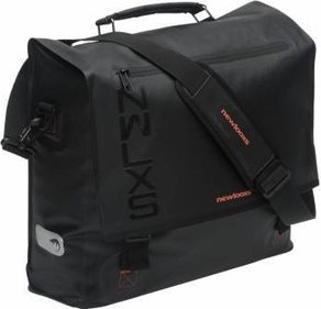 New Looxs Varo Messenger Bag