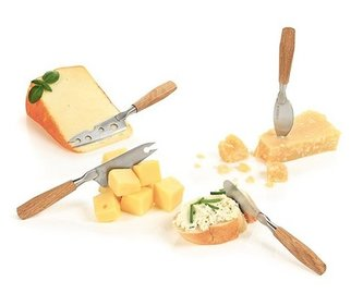 Boska Cheese Set Mini Oak