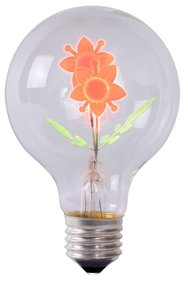 Lucide Flower E27 led-lamp