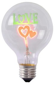 Lucide Love E27 led-lamp