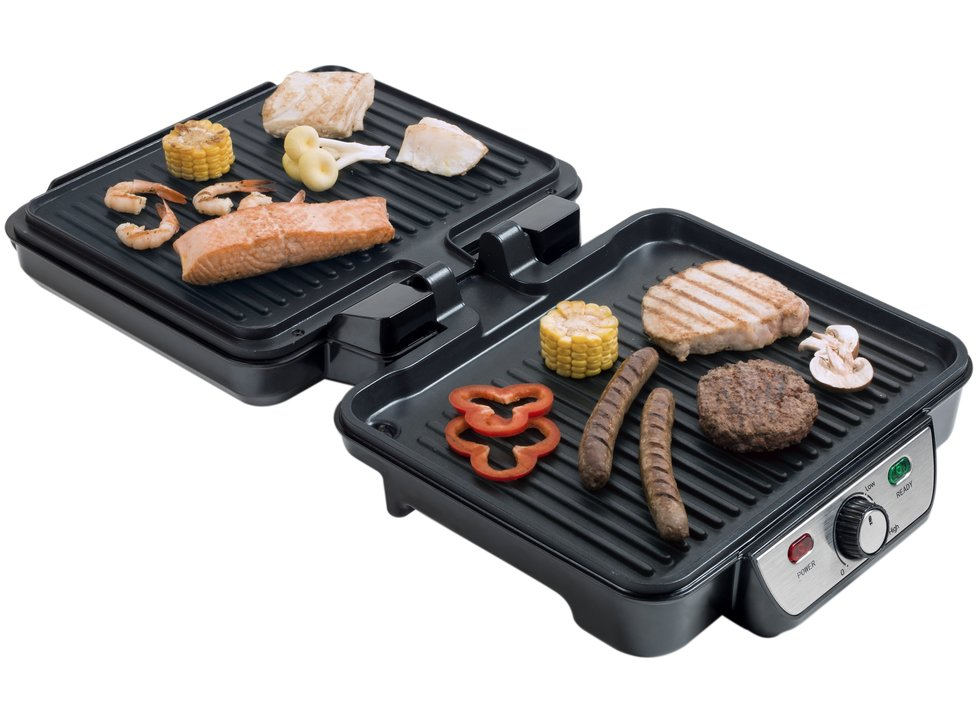 Bestron ASW318 contactgrill