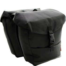 NL bag dubb bag Sports bag black