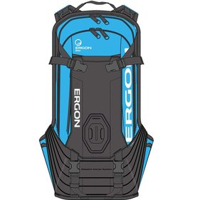 Ergon backpack BA2 Blue