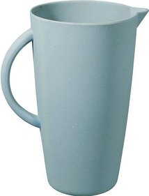 Zuperzozial Raw Earth water carafe