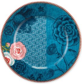 Pip Studio Spring to Life breakfast plate 21 cm