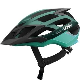 Abus helm Moventor smaragd green L 57-61