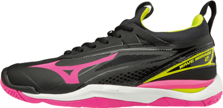 Mizuno Wave Mirage 2 ladies