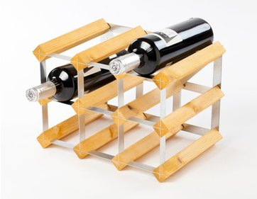 Traditional Wine Rack Co wijnrek 9