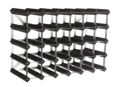 Traditional Wine Rack Co wine rack 30