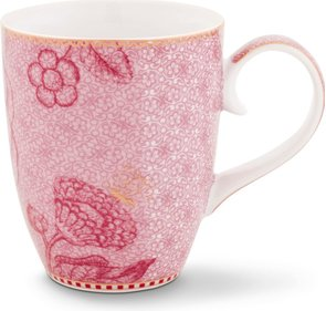 Pip Studio Spring To Life Tasse groß 350 ml