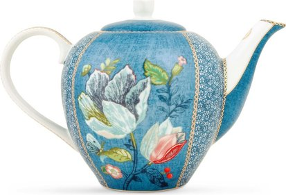 Pip Studio Spring to Life theepot 1,6 L