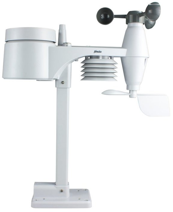 Alecto WS-4700 Wetterstation