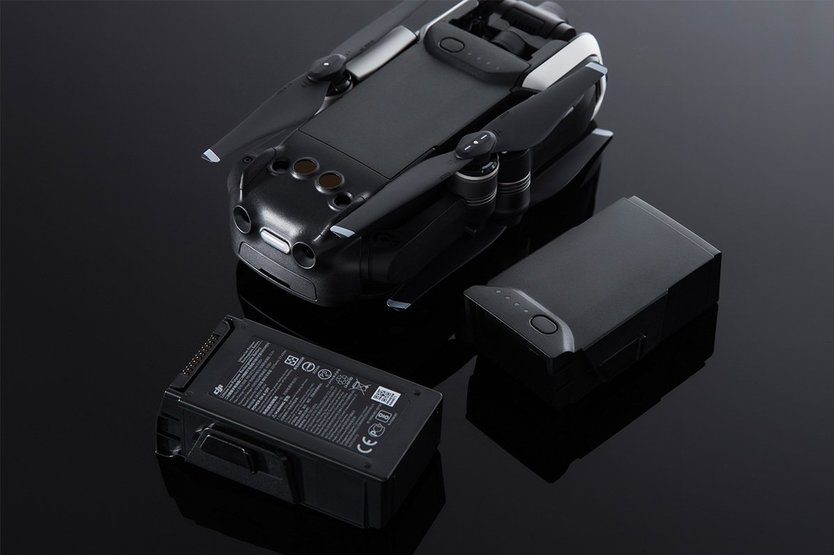 DJI Mavic Air Intelligent Flight Batterij