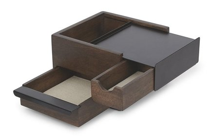 Umbra Mini Stowit jewelry box