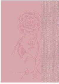 Pip Studio Spring To Life Lacy Geschirrtuch 50x70cm