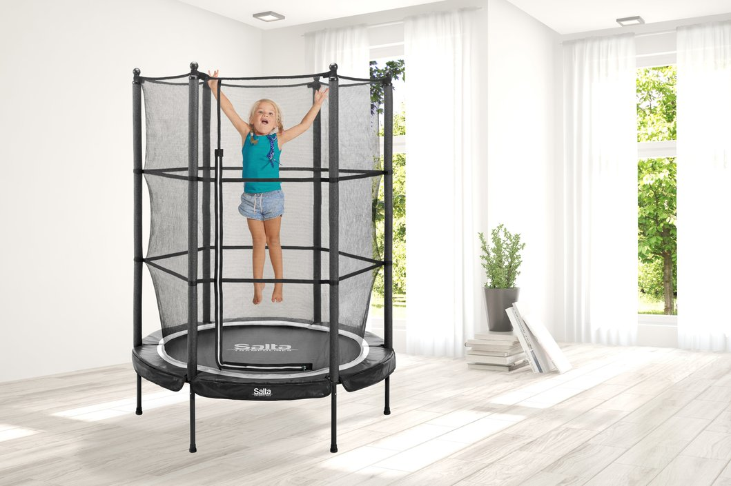 Salta Junior Trampoline 140