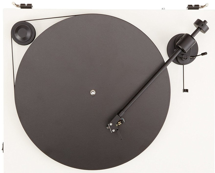 Pro-Ject Primary platenspeler