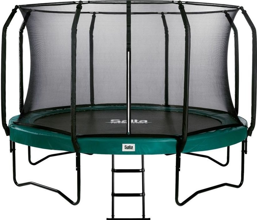 salta first class trampoline kopen frank. Black Bedroom Furniture Sets. Home Design Ideas