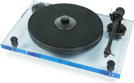 Pro-Ject 2Perience Primary platenspeler