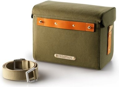 Brooks Isle Of Skye handlebar bag