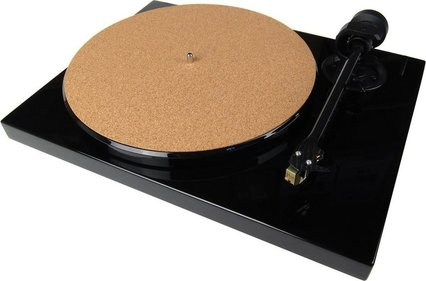 Pro-Ject Cork It record player mat