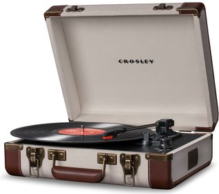 Crosley Executive platenspeler