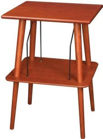 Crosley Manchester Bell pepper table