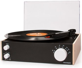 Crosley Switch platenspeler