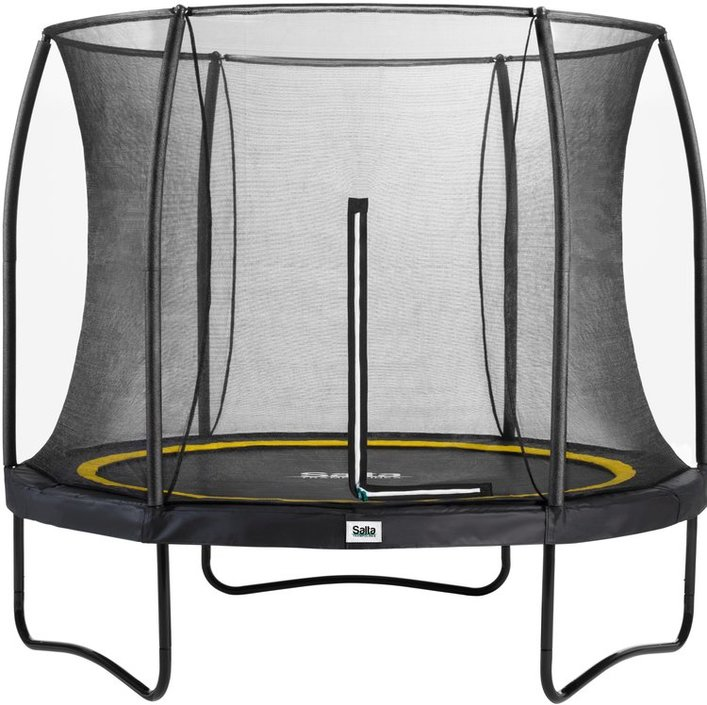 salta comfort edition trampoline kopen frank. Black Bedroom Furniture Sets. Home Design Ideas