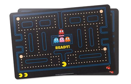 Balvi placemat PacMan - set of 2