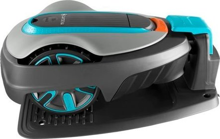 Gardena Smart Sileno city 500 robotmaaier