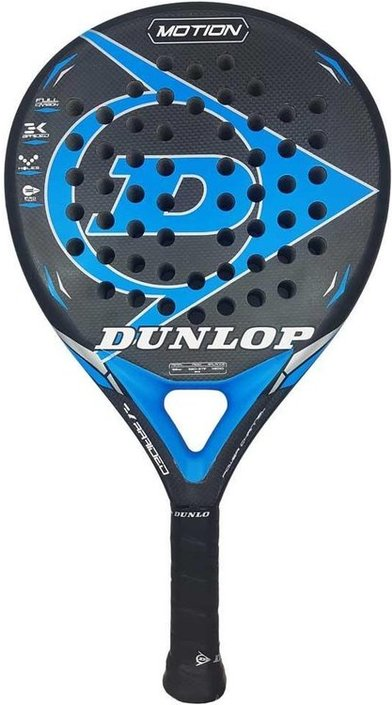Dunlop Motion padelracket