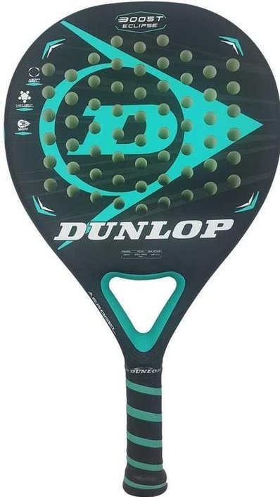 Dunlop Boost Eclipse padelracket